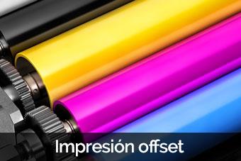 impresion offset