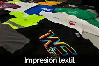 impresion textil