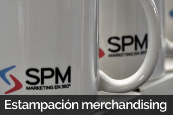 estampacion merchandising
