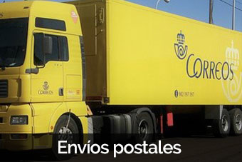 envios postales