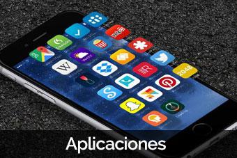 diseño aplicaciones
