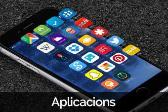 aplicacions
