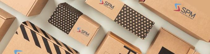 Servicio de packaging personalizado